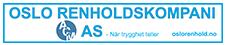 Oslo Renholdskompani ACM AS Logo